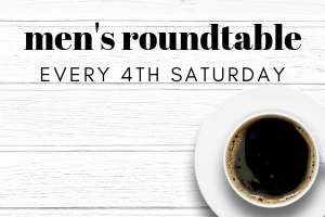 Men's Roundtable