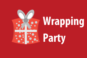 Wrapping Party