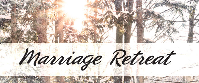 Marriage Retreat at Mission Springs