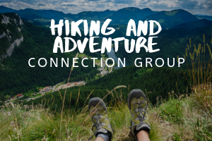 Hiking and Adventure Connection Group