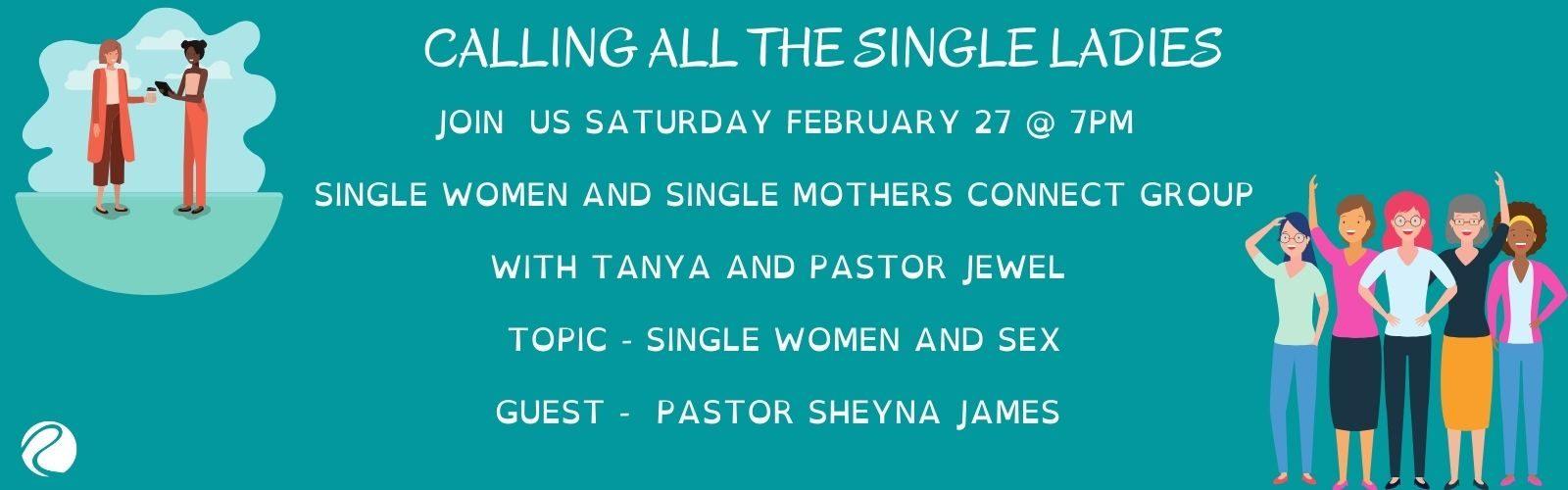 Single Women_Mothers