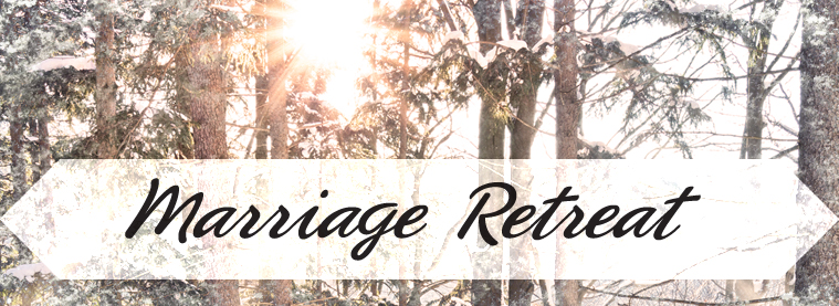 Marriage Retreat at Mission Springs | Rohi Christian Church